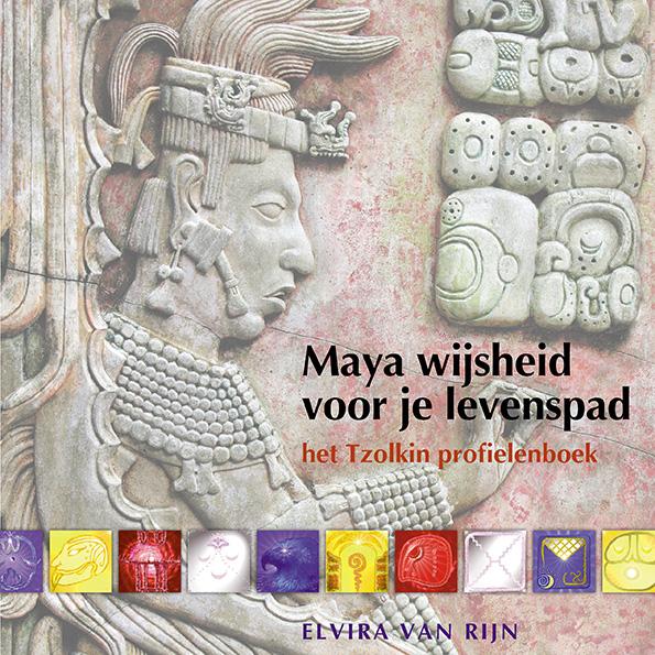 Omslag Maya Levenspad LR