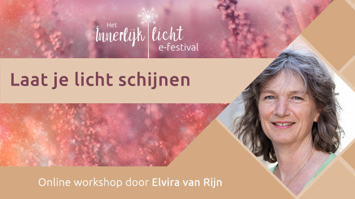 Workshop banner Elvira van Rijn