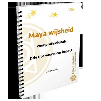 gratis e-book mayawijsheid voor professionals