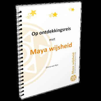 gratis e-book mayawijsheid