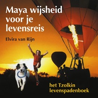 cover tzolkin levenspadenboek