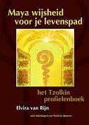 cover tzolkin profielen boek